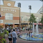 8. Silver Spring Drop-down Square Picture with Border