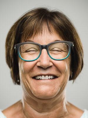 Woman Smiling 400x600